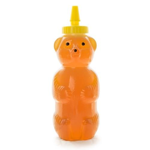 24 oz. Honey Bear