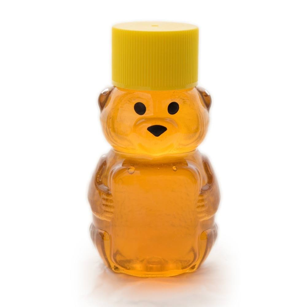 2 oz. Honey Bear