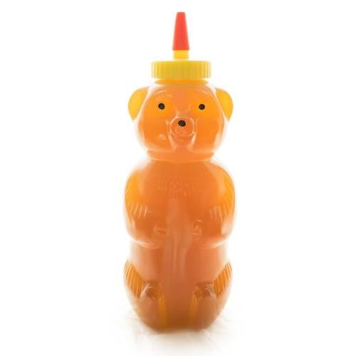 32 oz. Honey Bear