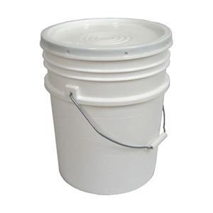 5 Gallon Honey Bucket