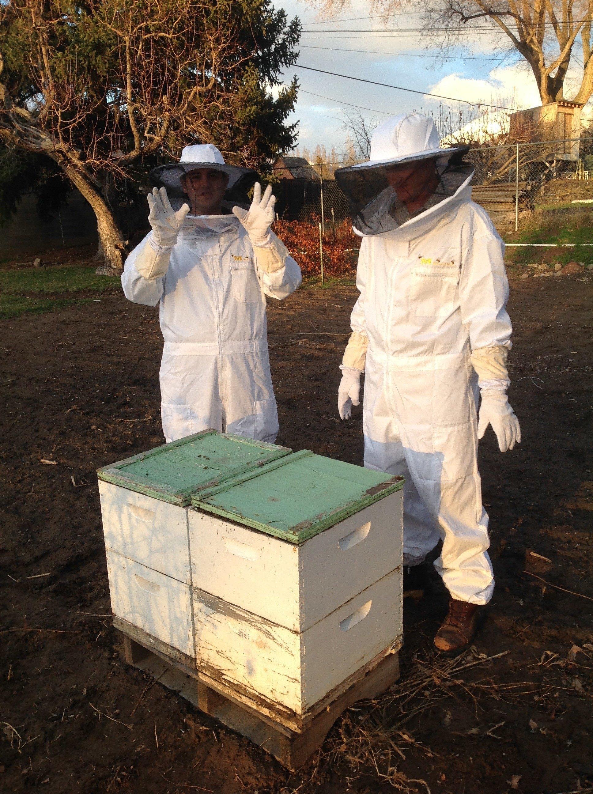 Beekeeper Resources
