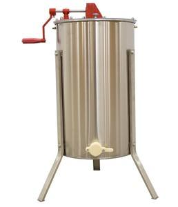 3-Frame Hand Crank Honey Extractor