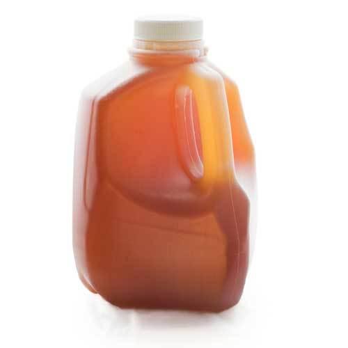 3 lb. Honey Jug