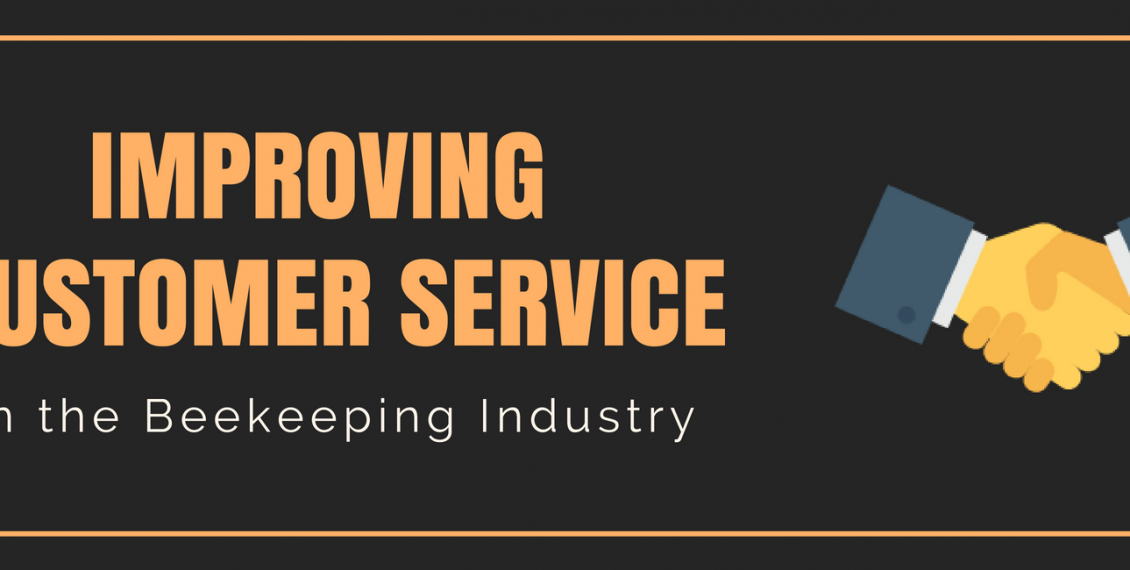 Improving Poor Customer Service In The Beekeeping Industry