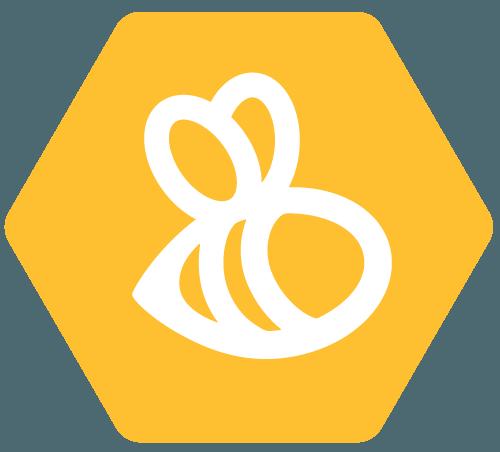 Bear Country Bees New Logo