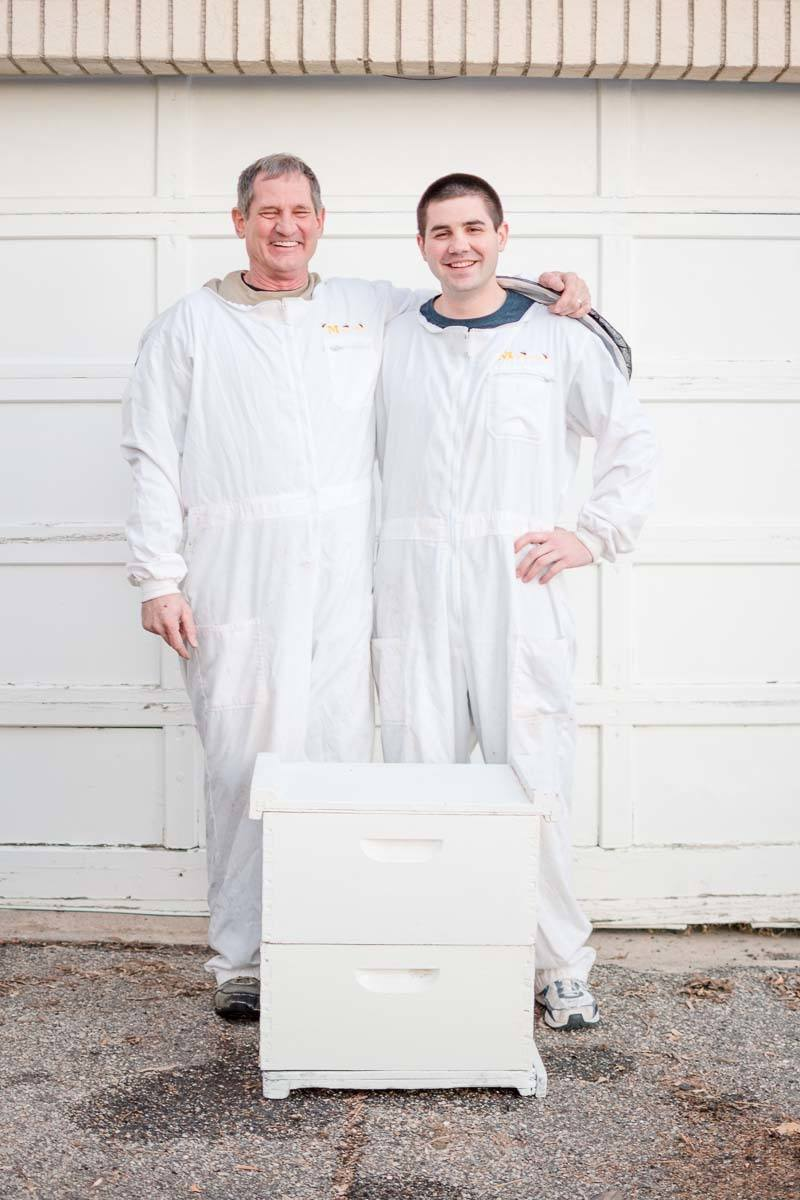 Your Instructors - Backyard Beekeeping Launchpad