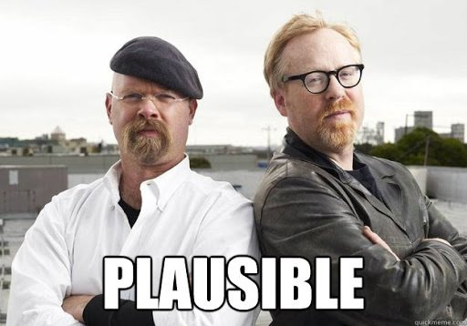 Mythbusters Plausible Animated GIF